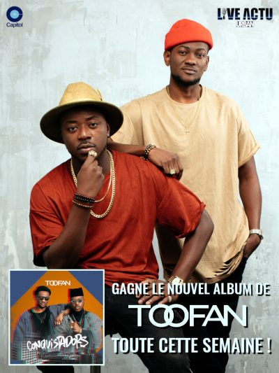 Toofan, current