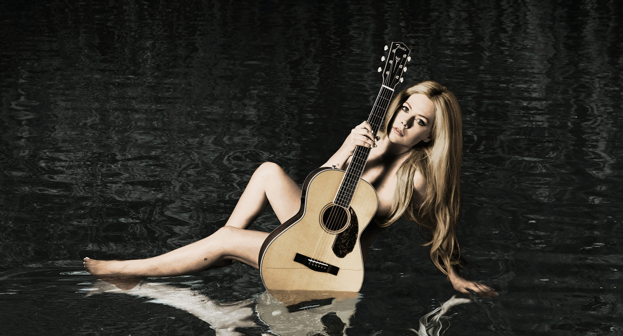 avril lavigne release album head above water