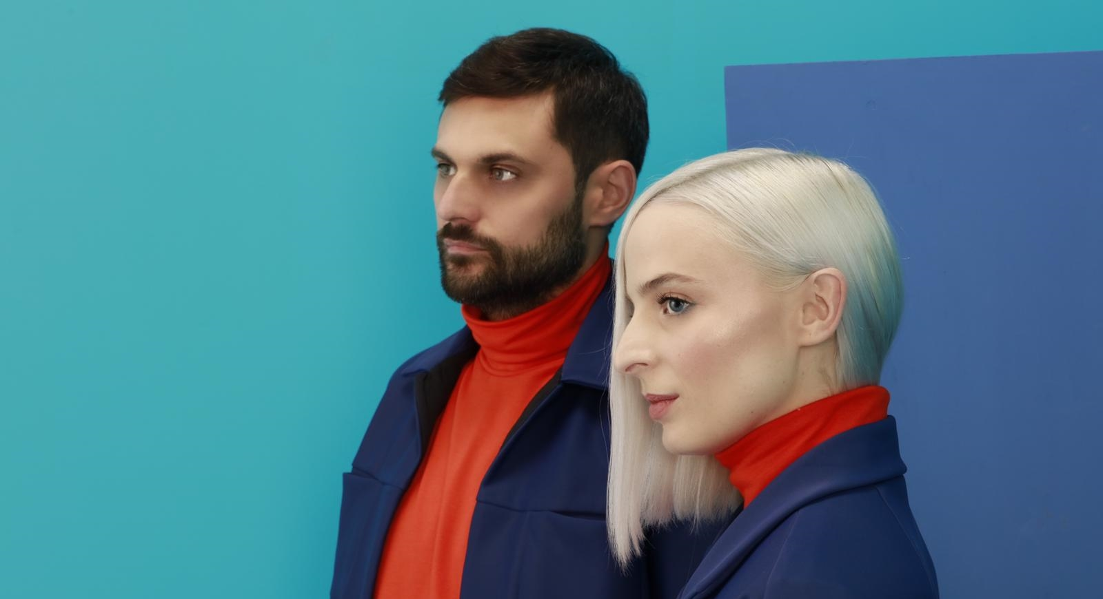 madame monsieur kyo clip les lois de l'attraction tandem
