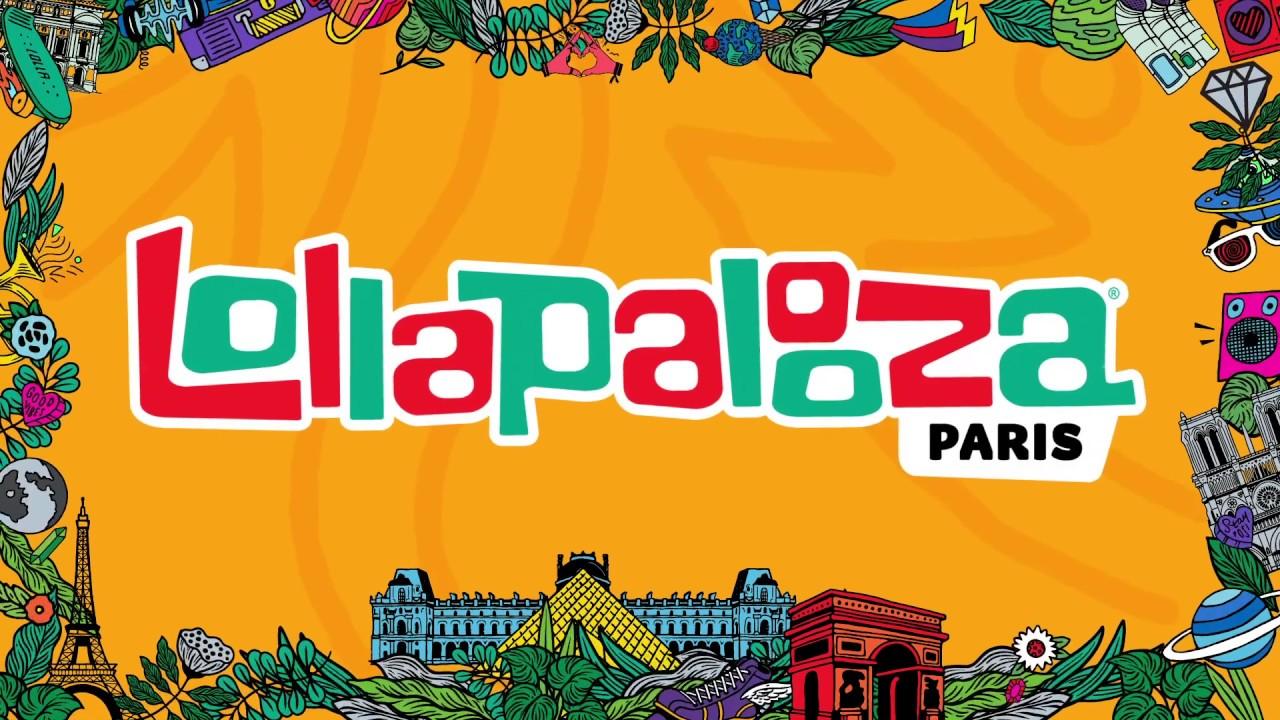Lollapalooza festival juillet