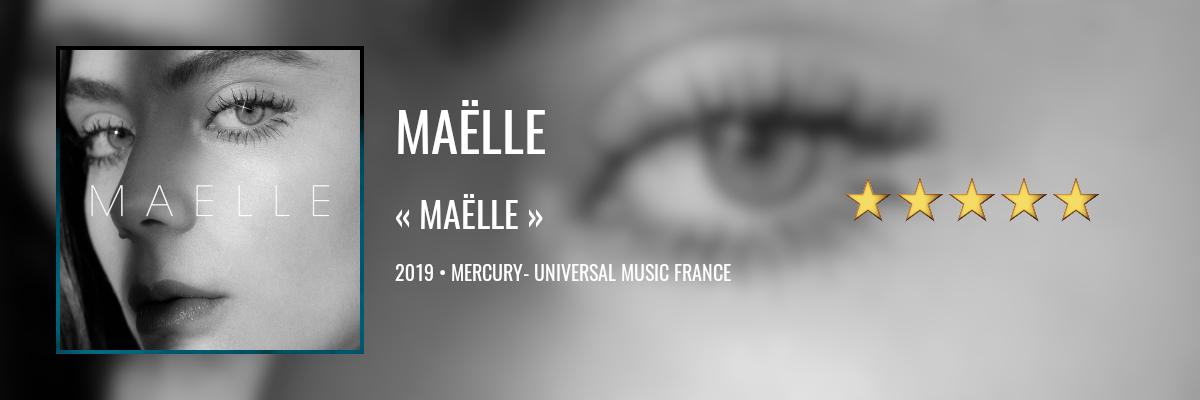 maelle note chronique premier album