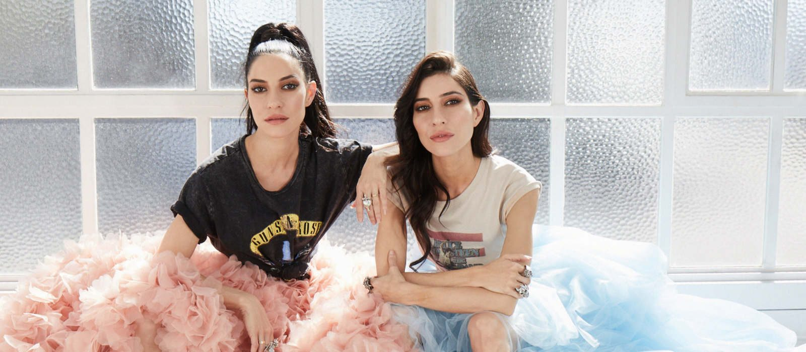 the veronicas ugly series mtv blood is for life lisa jessica origliasso