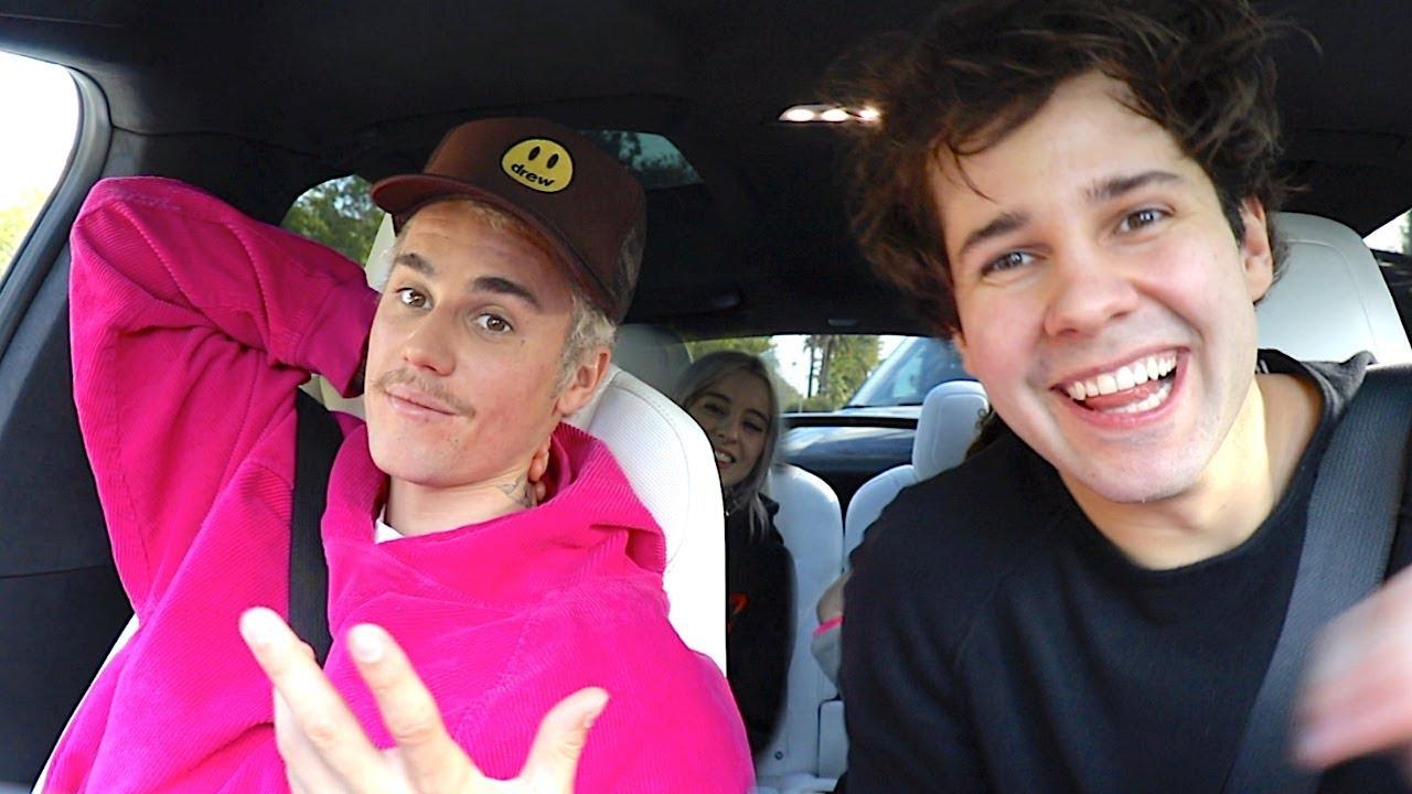vlog Surprenant Fans With Celebrities surprise