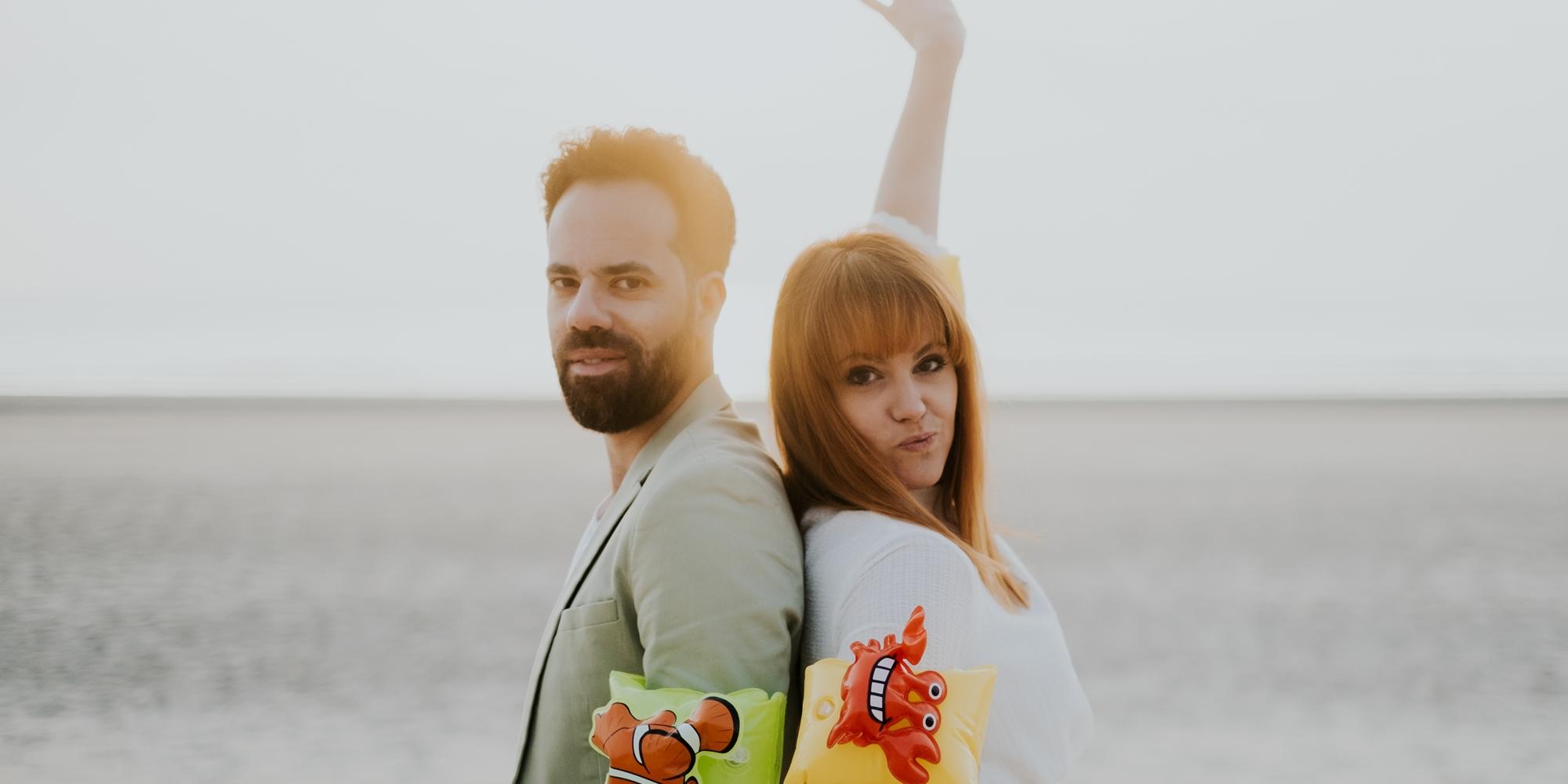 21 juin le duo julien manon hello single