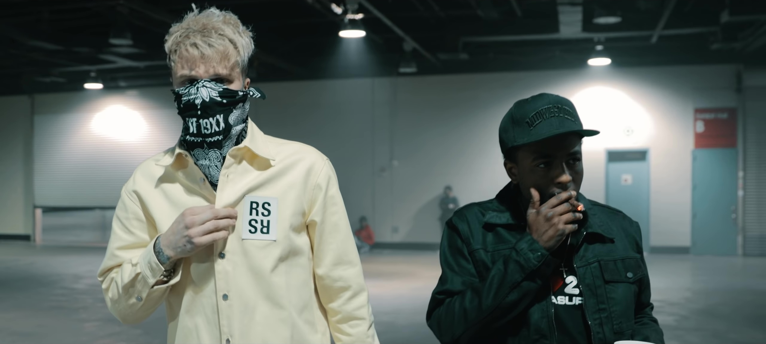 machine gun kelly bullets with names clip