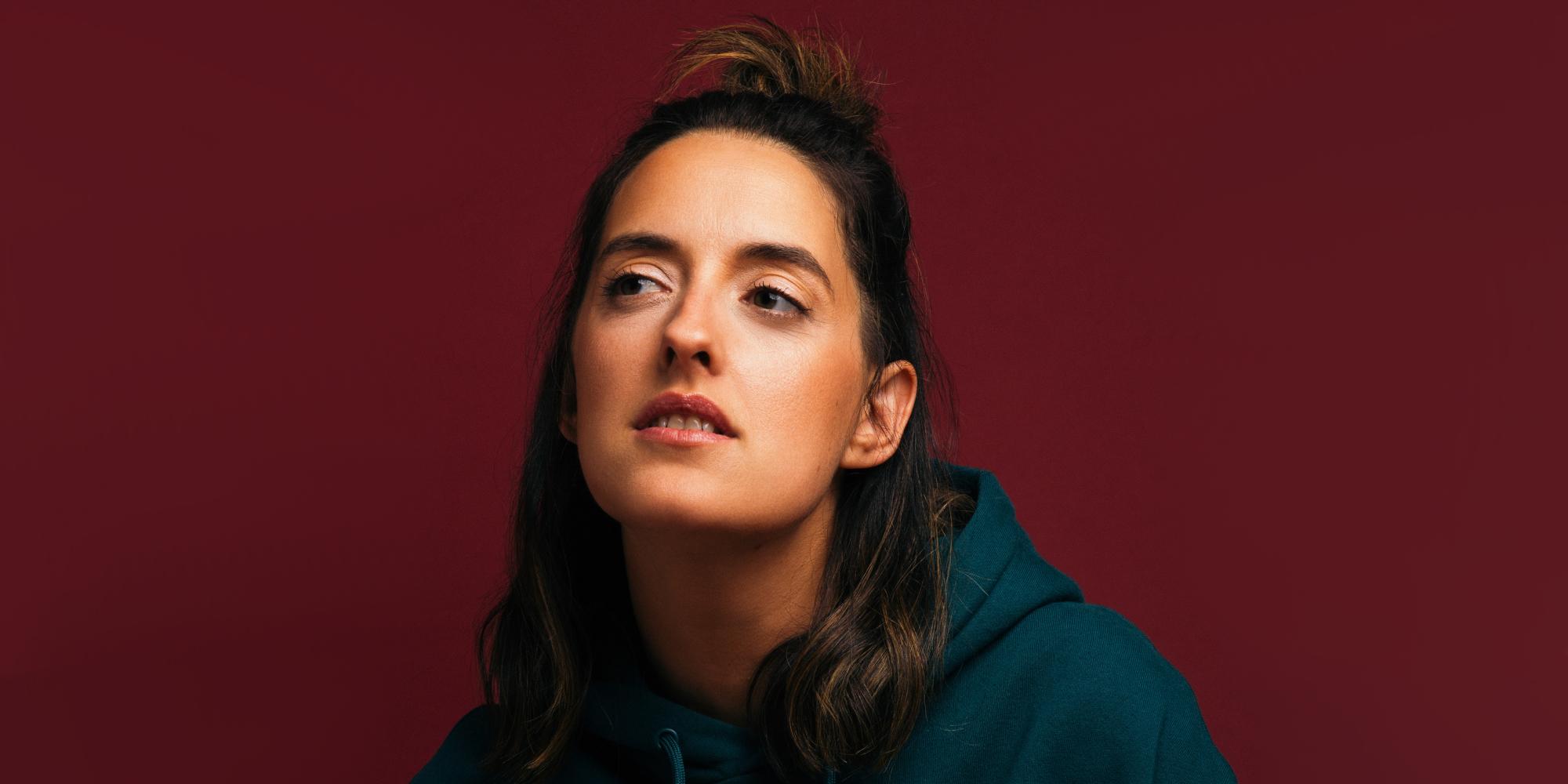 marie-pierre arthur des feu pour voir release album