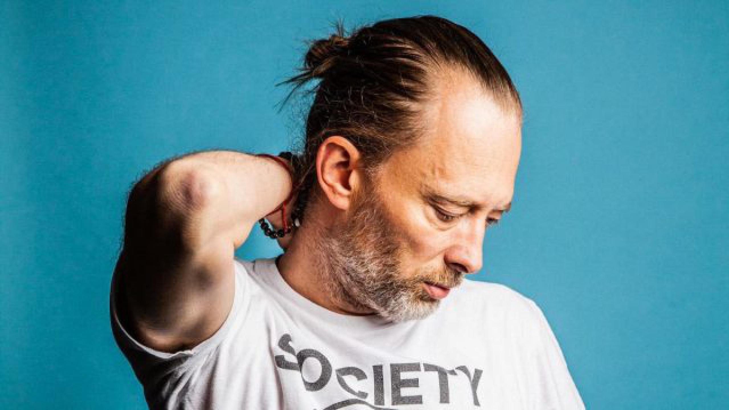 radiohead concert live dublin