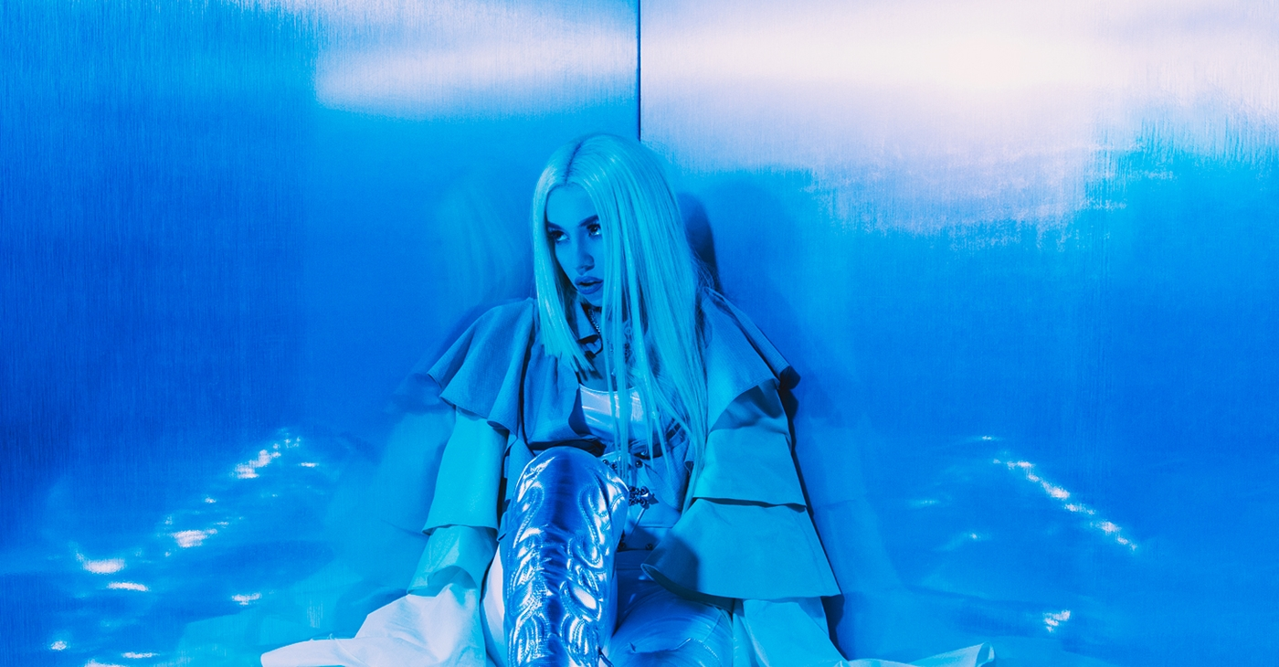 ava max kings & queens new version clip