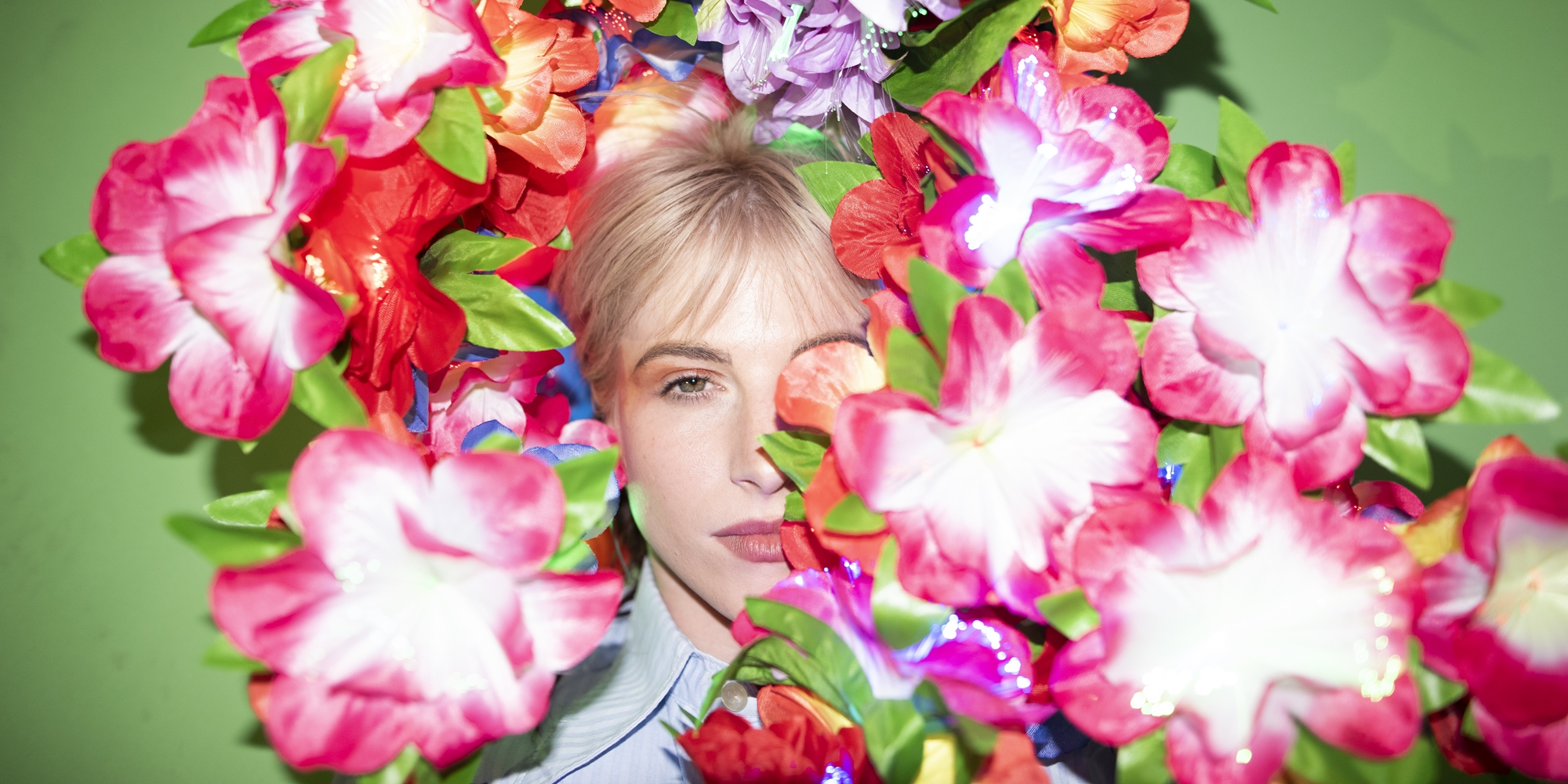 hayley williams release album petals for armor