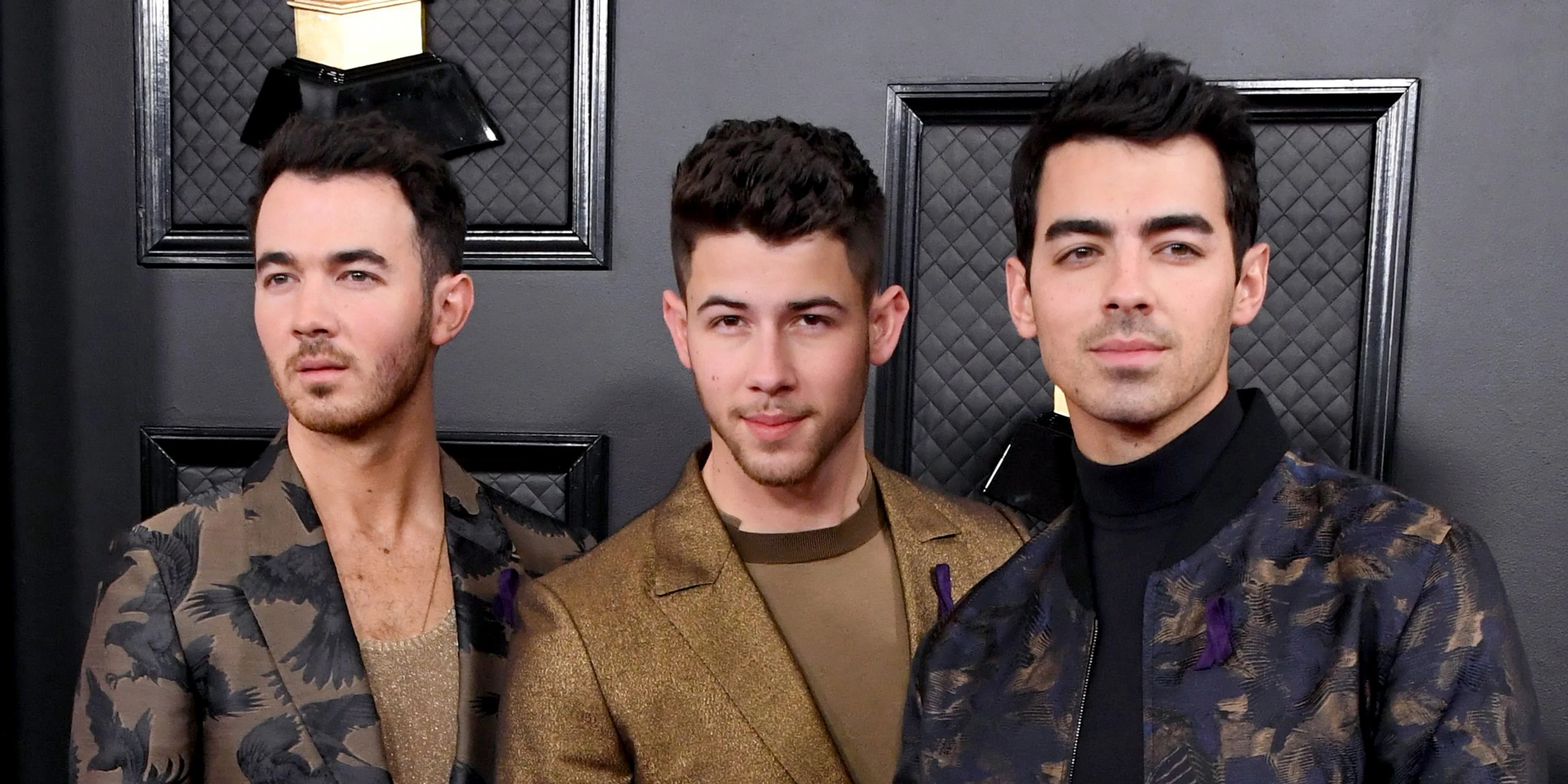 jonas brothers xv karol g x inedit five more minutes