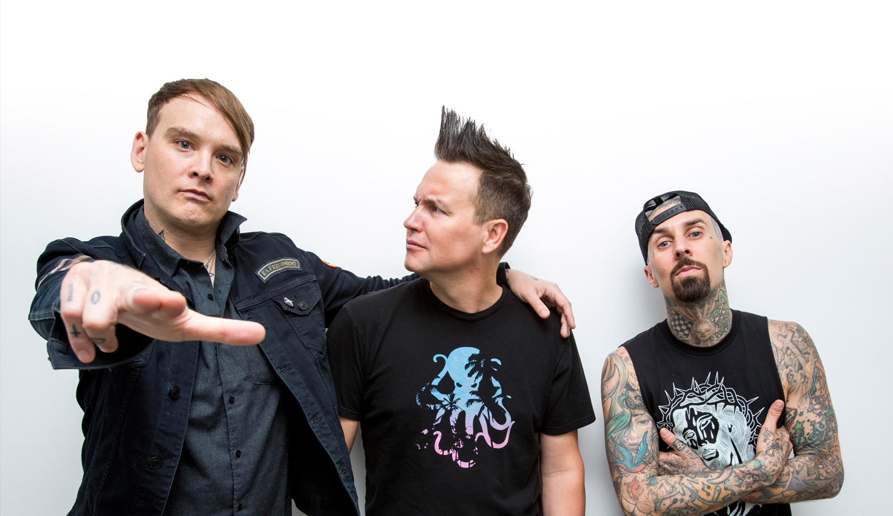 blink-182 mark hoppus revelation stream animal crossing