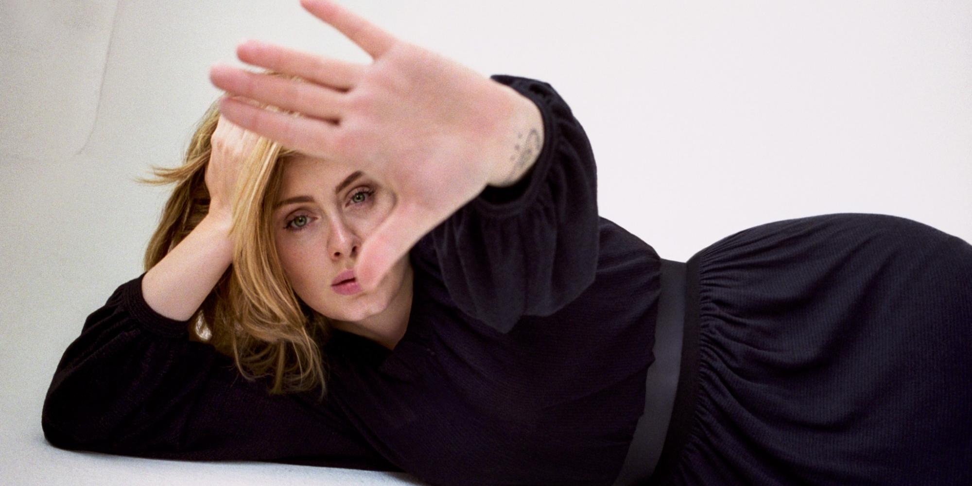 adele nouvel album interview manager jonathan dickins