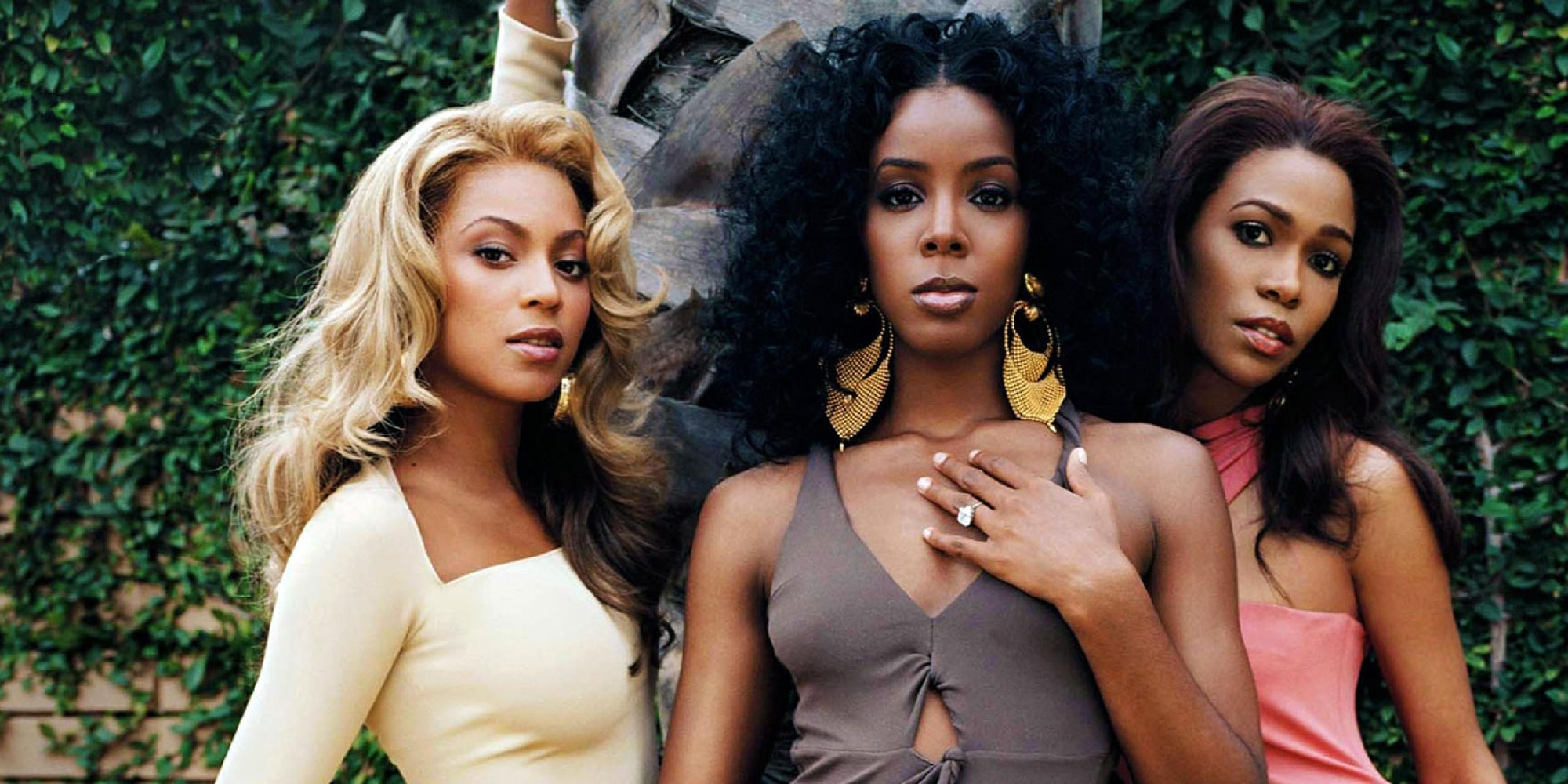 destiny's child retour dementi erratum