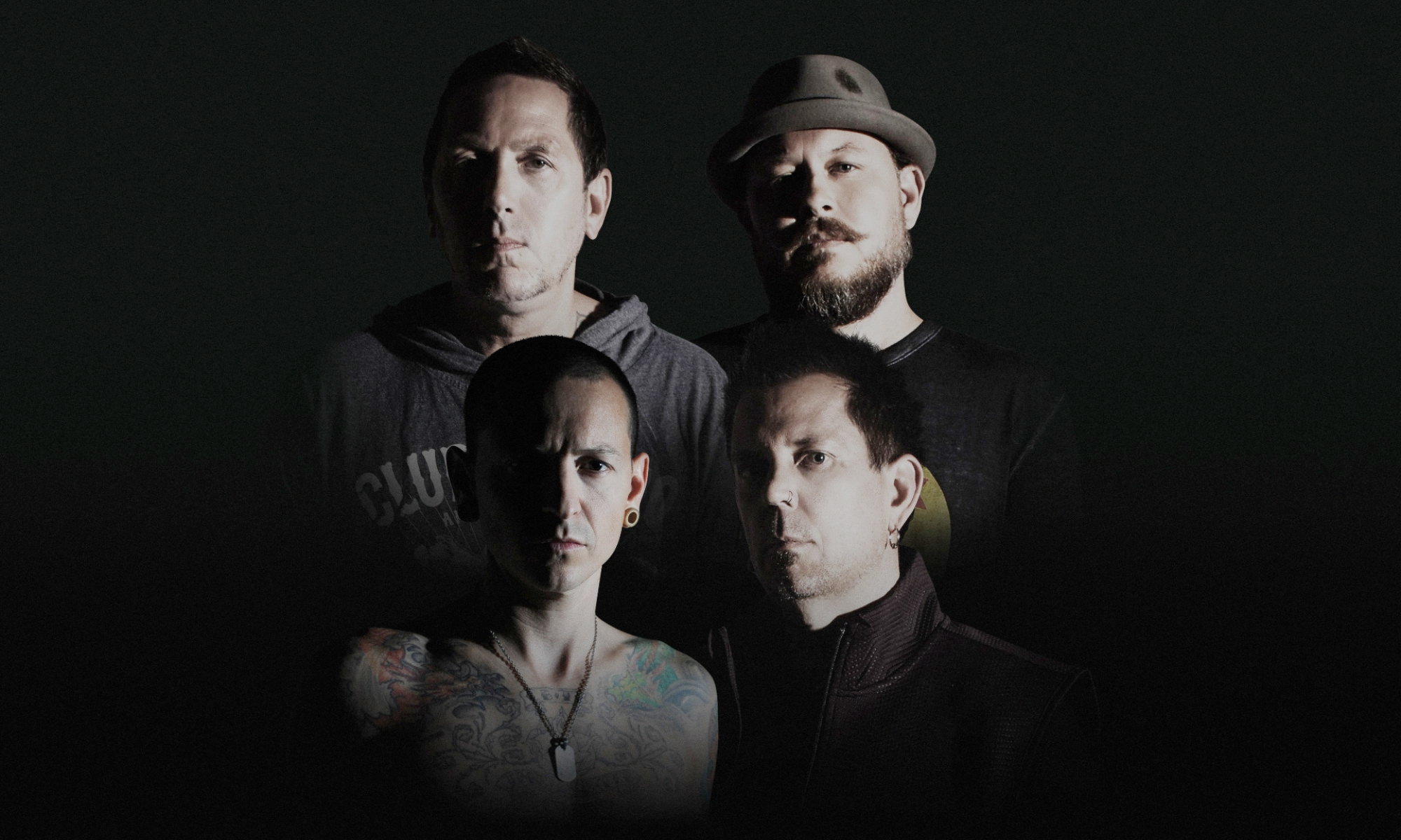 grey daze amends chester bennington album release