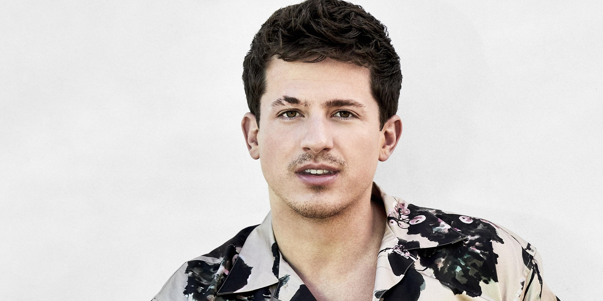 charlie puth clip girlfriend