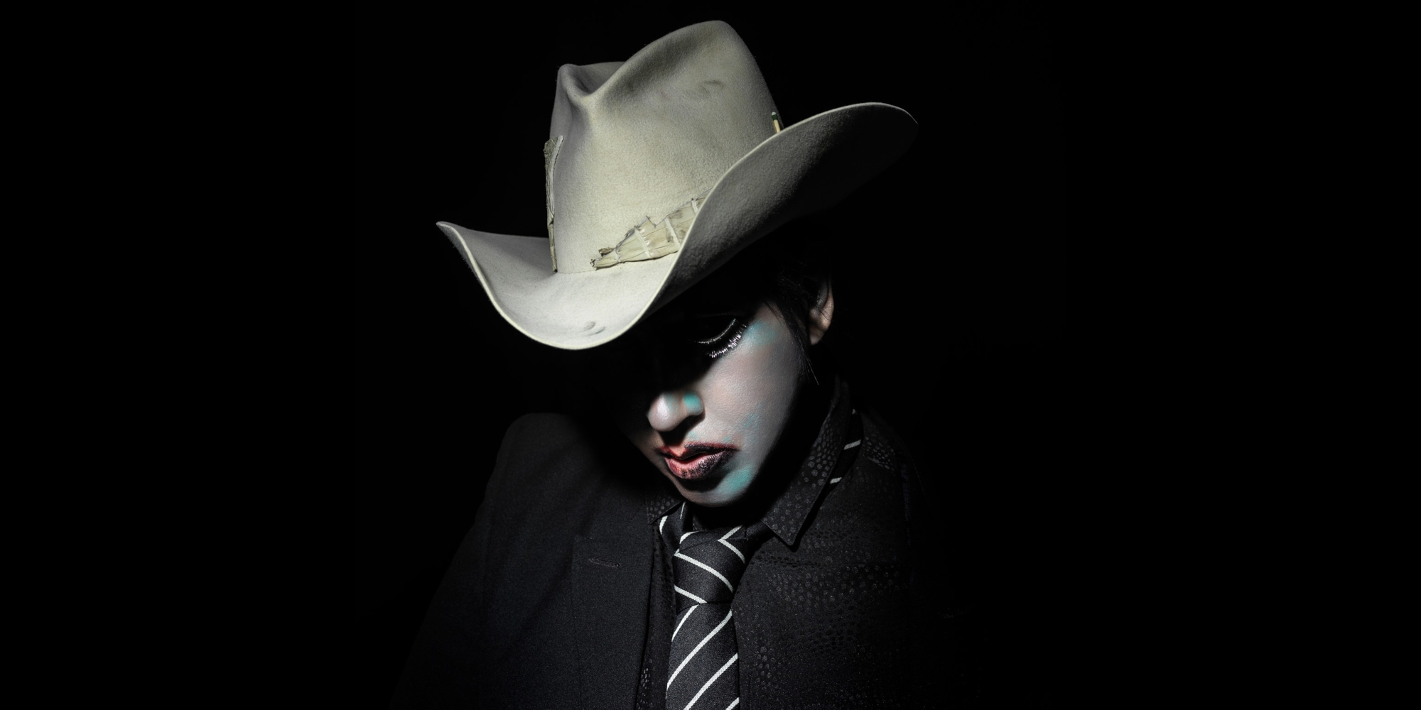 marilyn manson clip inedit single we are chaos