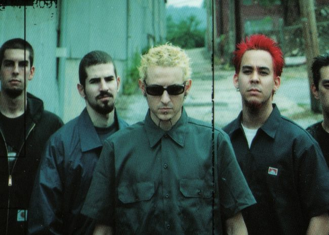 linkin park hybrid theory 20th anniversary