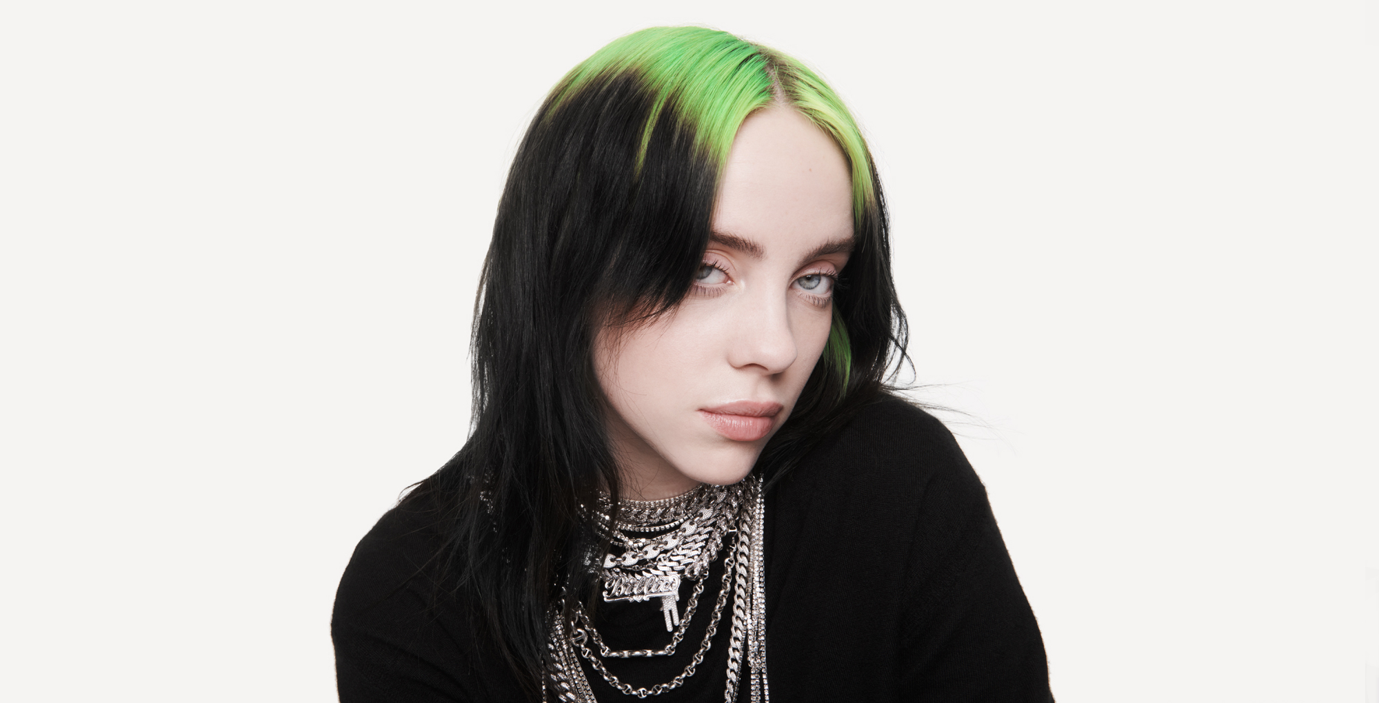 billie eilish teaser film documentaire the world's a little blurry