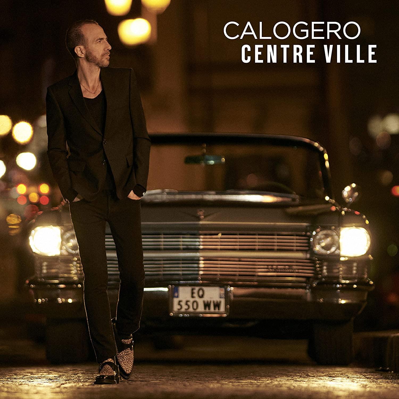 calogero artwork album centre ville