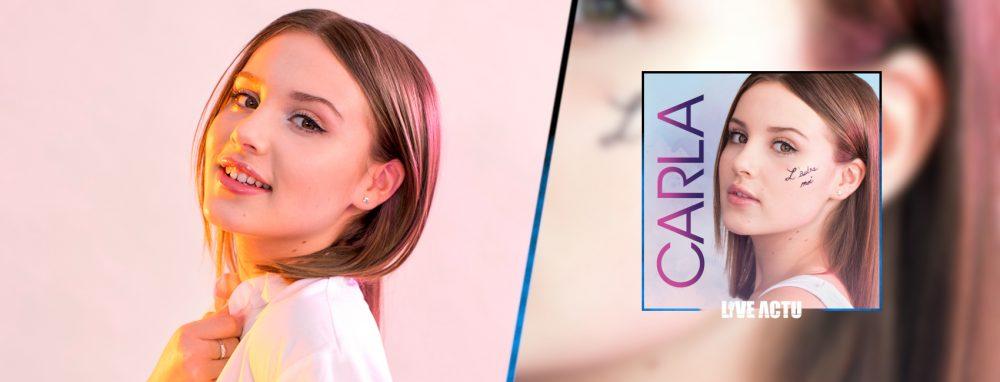 carla review album chronique l'autre moi