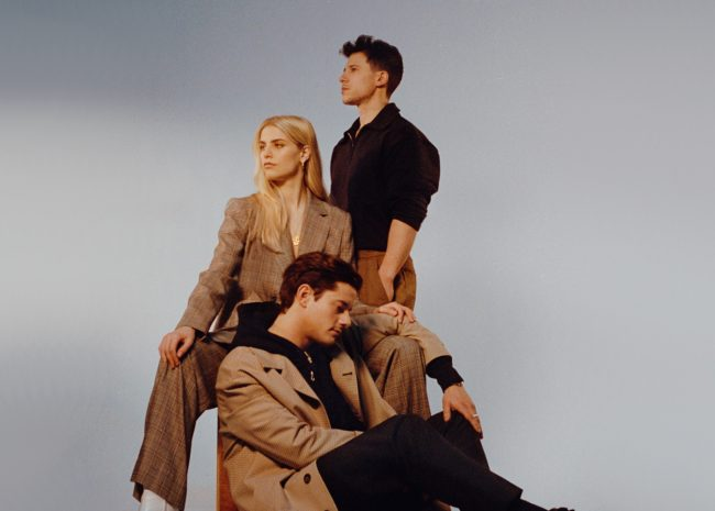 london grammar clip californian soil