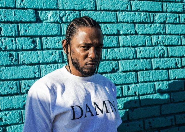 kendrick lamar six album enregistrement productivite