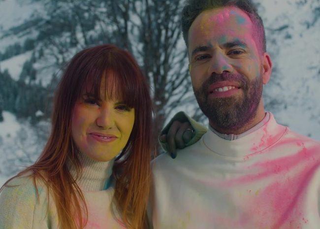 21 juin le duo clip peux-tu me dire eurovision la clusaz