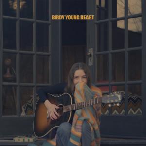 Birdy Young Heart album artwork