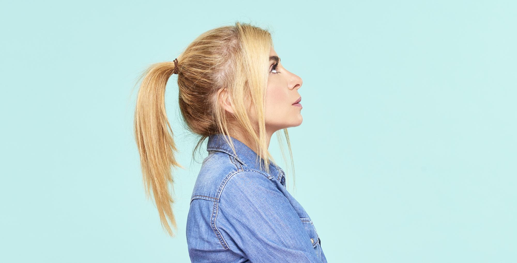 julie zenatti album fragile semaine speciale live actu