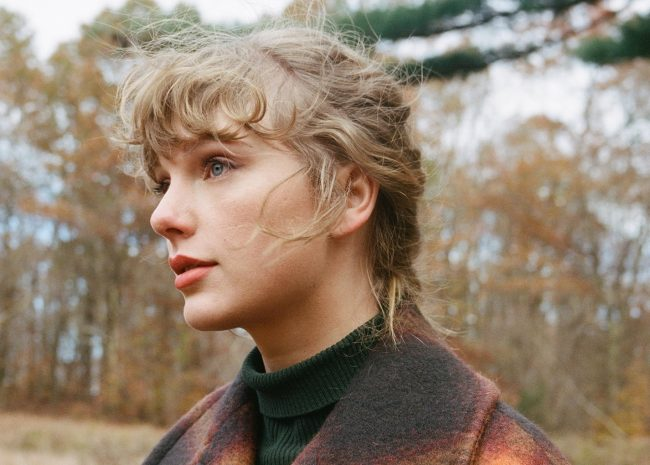 taylor swift evermore deluxe edition streaming bonus right where you left me it's time to go
