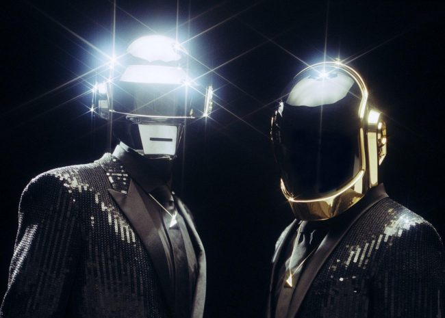 daft punk separation 28 ans carriere epilogue video
