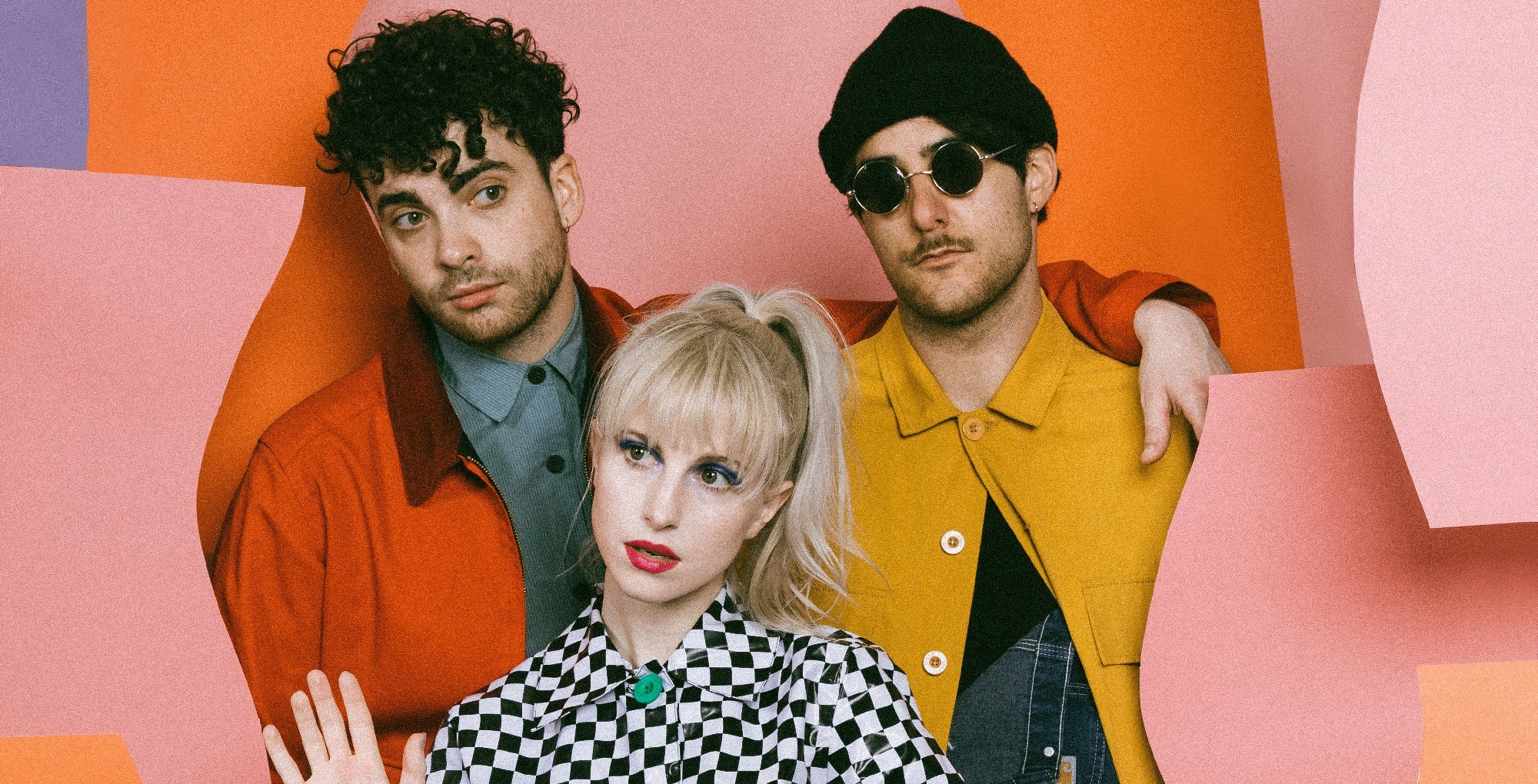 paramore hayley williams retour twitter q&a