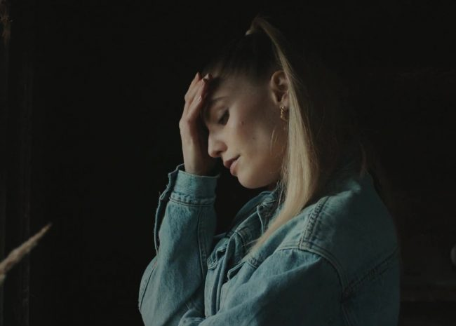 london grammar clip how does it feel hannah reid californian soil