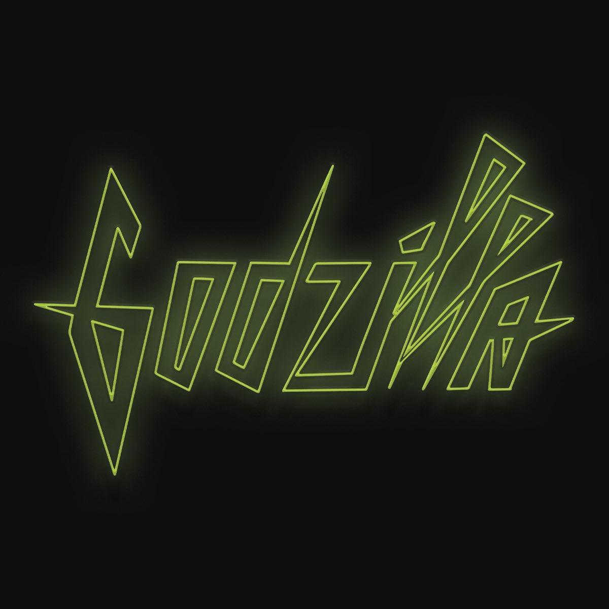 the veronicas artwork album godzilla