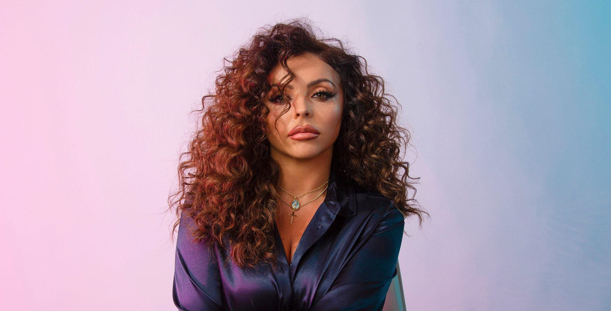 little mix jesy nelson interview cosmopolitan raisons depart groupe carriere solo
