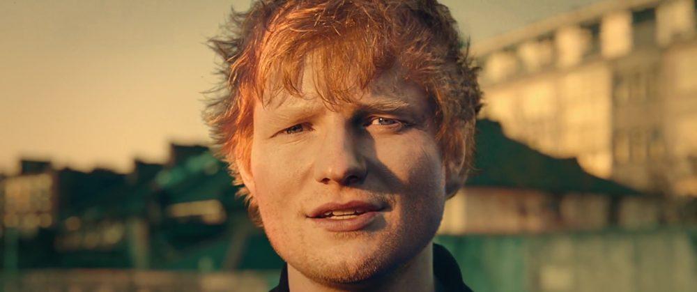 ed sheeran nouvel album substract