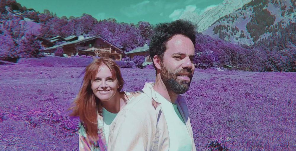 21 juin le duo clip voyage en italie reprise lilicub